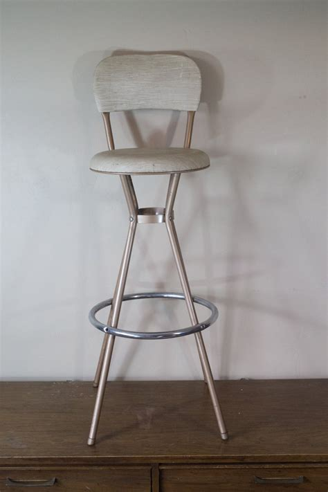 Vintage Cosco Bar Stools by Retro Cosco Bar Stool Made In Usa Mid Century Modern