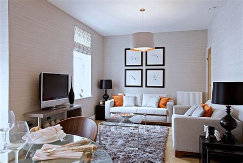 How To Decorate A Living Room Without A Fireplace by How To Decorate A Small Living Room