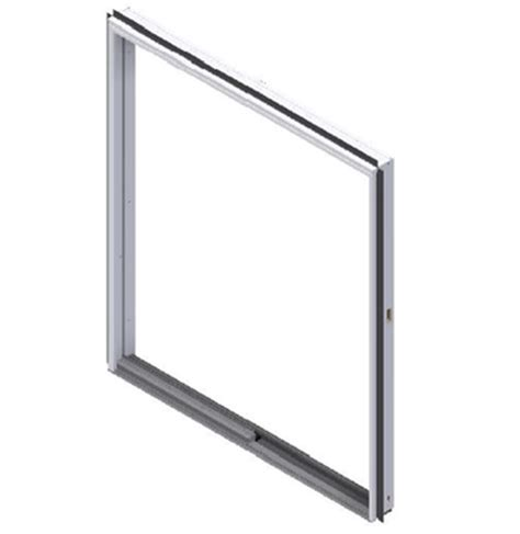 Patio Door Frame Parts Frame Parts Andersen Frenchwood Gliding Patio Doors