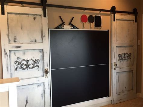 ping pong table in garage best 25 ping pong table ideas on s table