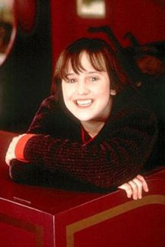 mara wilson high school top 10 scholarly stars