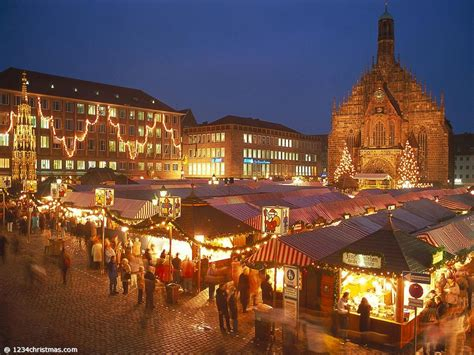 christmas markets wallpapers