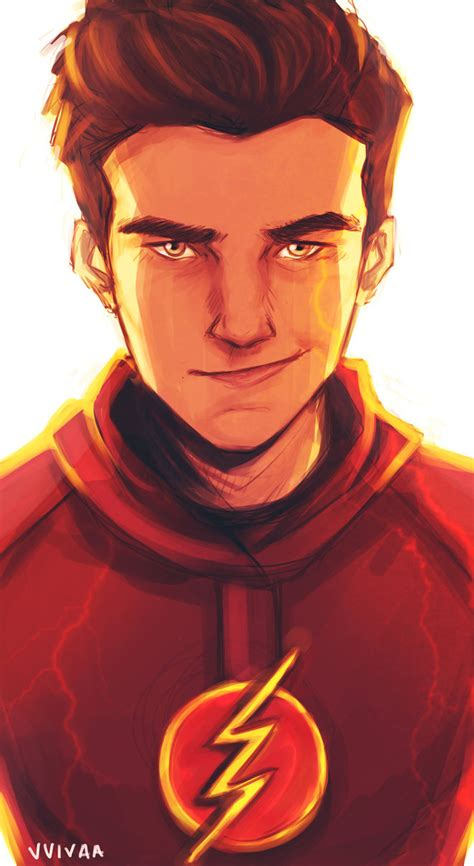 Flashes Oh The Humanity by The Flash By Vvivaa On Deviantart