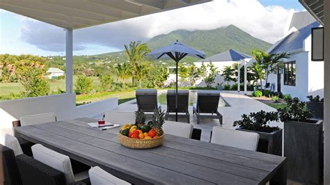 experience a luxury caribbean vacation for the holidays at