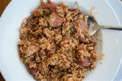 cuisine de maman the 10 best jambalaya joints in louisiana