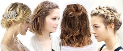 Hairstyles For Medium Length Hair Without Heat | 7 summer hairstyles for girls with medium length hair