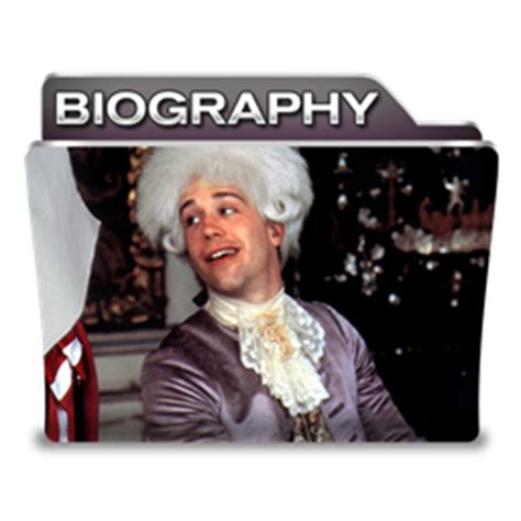 biography movie online free biography icon free movie folder iconset designbolts