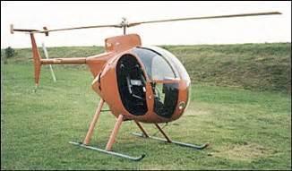 revolution helicopter mini 500 stingray's list of rotorcraft