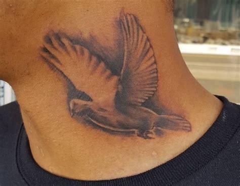 35 tauben tattoos es ist ein internationales friedenszeichen