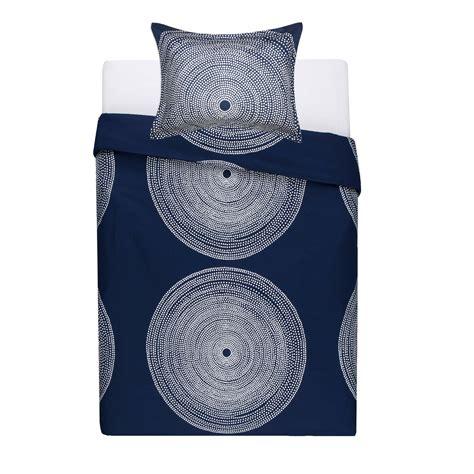 blue twin bedding marimekko fokus blue twin comforter set 50 off sale