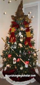 harry potter christmas tree christmas trees sons and