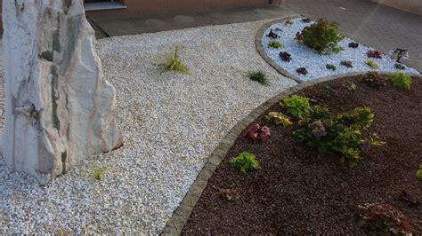wasser stein garten dekorative steine garten wasser stein