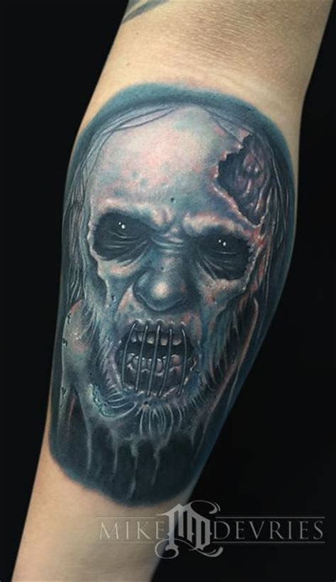 zombie tattoo prices tattoos zombie tattoo 96493