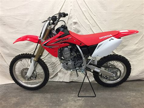 honda 150r 2017 honda crf150r for sale