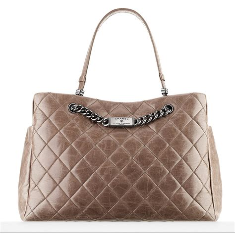 Conrad Chanel Purse Go Shopping by Chanel S Pre Collection Fall 2014 Bags Arrived