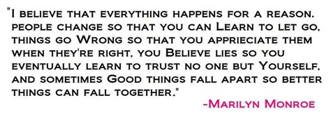 I Believe Essays Everything Happens For A Reason by Trust Quotes Pictures And Trust Quotes Images 62