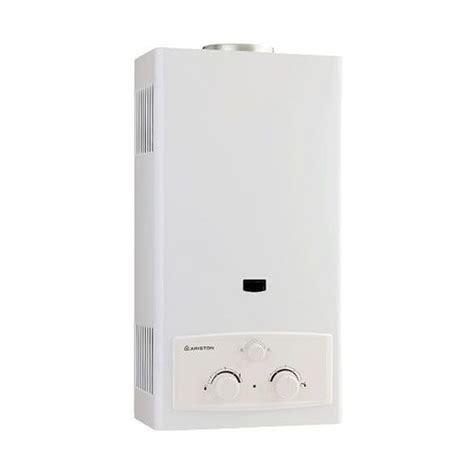 Water Heater Ariston 10 Liter ariston 10 liter gas dgi 10l cf ng cairo sales stores