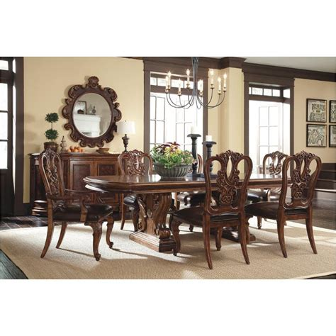 schnadig dining room furniture 9842 901t schnadig furniture majorca dining room dining table