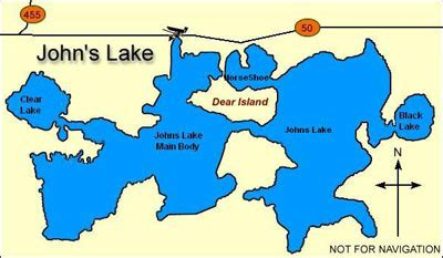 butler chain of lakes boat rs johns lake central florida bass fishing