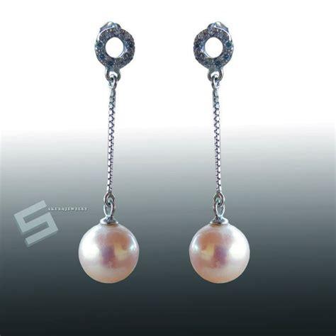Best 25 Pearls Ideas On Pearl Pearl Earrings by Best 25 Real Pearl Earrings Ideas On Pearl