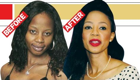 kelly khumalo what skin bleaching she use pressreader citypress 2016 02 21 dy 173 ing to be white