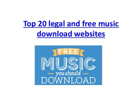 best house music download sites top 20 legal and free music download websites