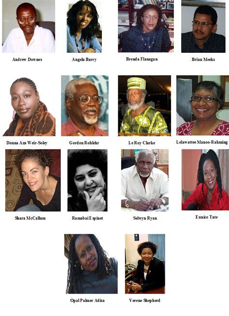 themes in caribbean literature caribbean authors miami book fair international
