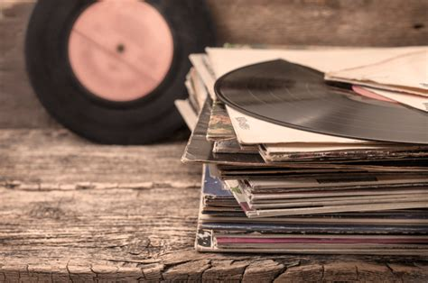 Are Records 10 Country Records You Might Own That Are Worth Money