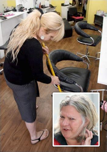 hairdressers edmonton cairns canadian hairdresser games megs hairdressers helen