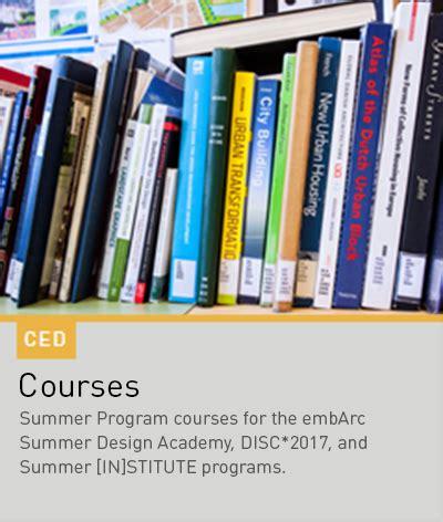 environmental design program courses uc berkeley college of environmental design