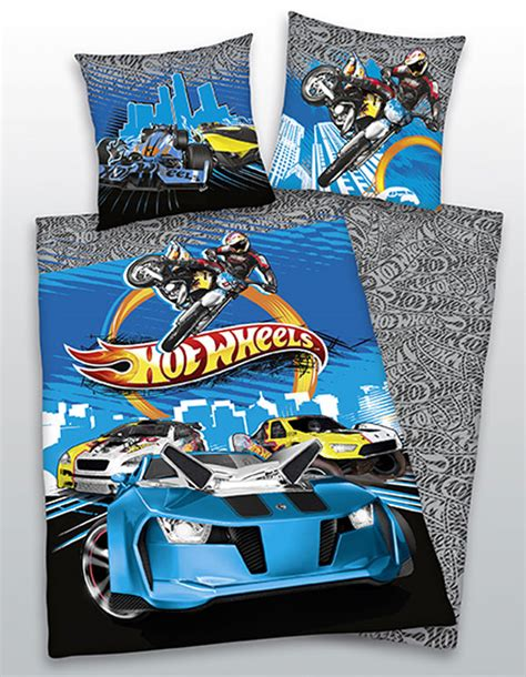 hot wheels comforter hotwheels childrens duvet set benemi ltd