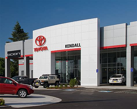 Toyota Dealers Oregon All Projects Brightworks Sustainability