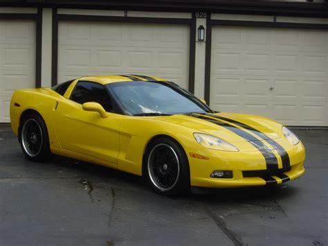 corvette stripes c6 corvette stripe kits autos post