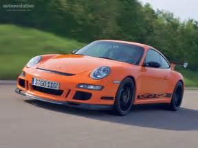 Porsche 911 Rs Porsche 911 Gt3 Rs 997 Specs 2006 2007 2008 2009