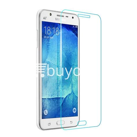 Tempered Glass Samsung Galaxy J2 Protection Screen Guard Anti best deal original tempered glass for samsung galaxy j2
