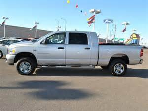 bowhunter88 2007 dodge ram 1500 mega cablaramie 4d