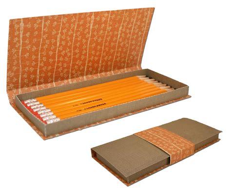 Paper Pencil Box Bits Of Paper Pencil Box With Wrap