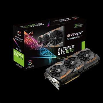 Nvidia Geforce Gtx 1070 8gb Ddr5 Pci Express Graphics Card asus videok 225 rtya pci ex16x nvidia gtx 1070 8gb ddr5 chs hu