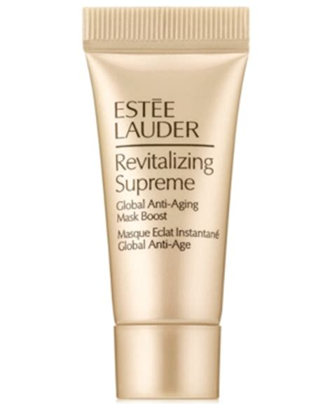 Estee Lauder Nightwear Plus 3 Minute Detox Mask Ingredients by Estee Lauder Treatments Masks Upc Barcode Upcitemdb