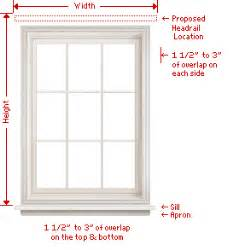 how do you measure a l shade how do you measure for blinds best accessories home 2017