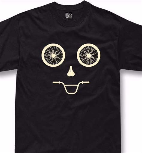 T Shirt Bike bicycle t shirt mtb mountain bike gift bmx
