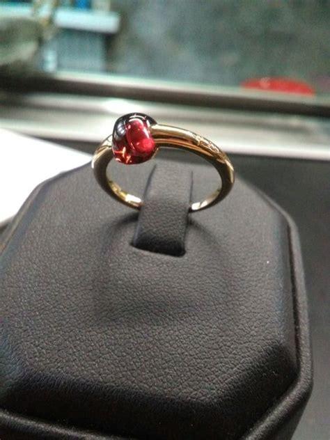 pomellato usato anello pomellato usato vedi tutte i 90 prezzi