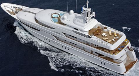 wakeboard boats expensive 25 most expensive yachts ever built architecture design
