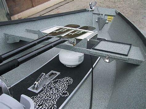 drift boat anchor system koffler boats drift boat anchor systems koffler boats