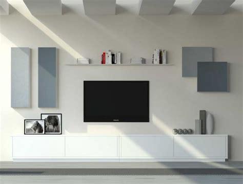 mueble salon minimalista m 225 s de 1000 ideas sobre muebles para tv modernos en