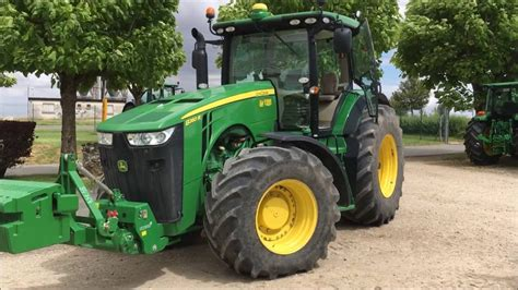 Jd S Or Mba S Make More Are Happier by Tracteur Deere 8260 R