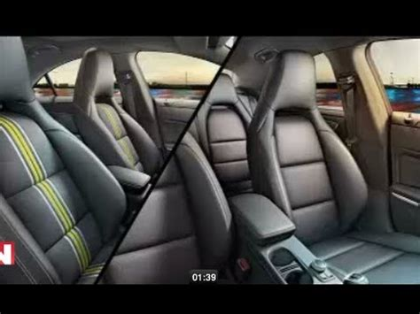 hot trends for car interior design youtube