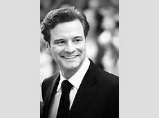 Colin Firth. °We met in 1995 in 'pride & prejudice ... Colin Firth Movies