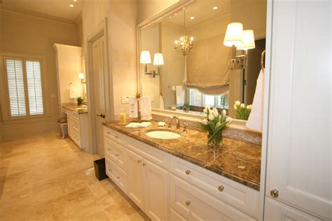 Classic Bathroom Design by Classic Cupboards Bathroom Design
