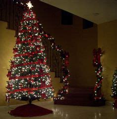 christmas decorations led tree from love actully 1000 images about tree ideas on trees traditional